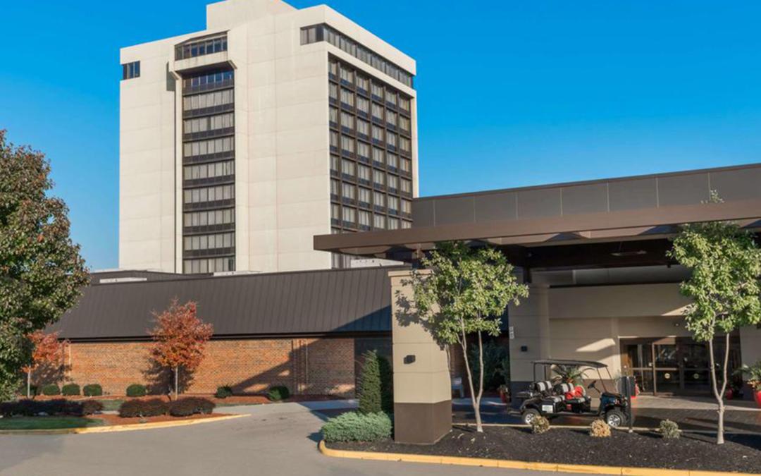delta hotel marriott